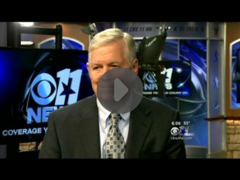 General Richard B. Myers  CBS 11 News Interview