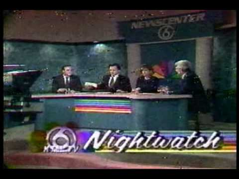 KTAL Newscenter 6 Nightwatch open 1994