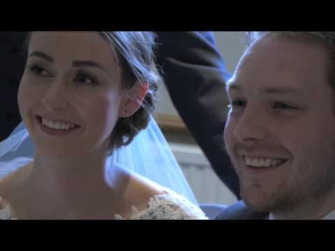 JASON & JENNIFER CARROLL WEDDING