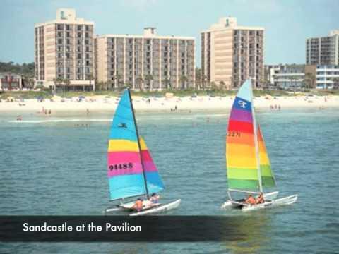 Myrtle Beach Hotels Near The Boardwalk