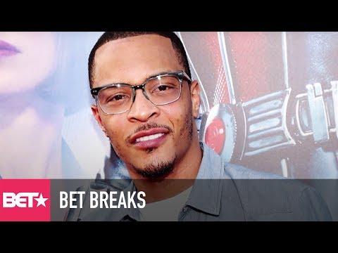 T.I. Stars In New Fox Series - BET Breaks