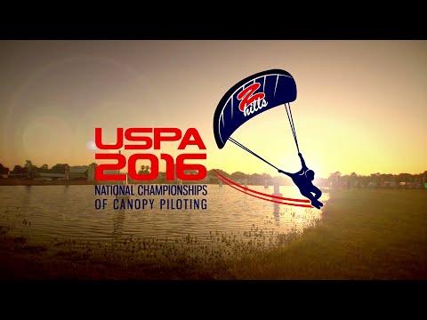 2016 USPA National Championships of Canopy Piloting