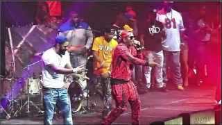 DIPSET LIVE AT BARCLAYS CENTER