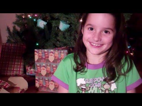 Christmas Eve (WK 102.5) - YouTube