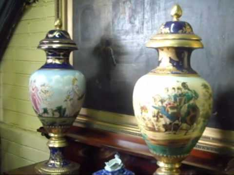 Hawkins Antiques and Reproductions
