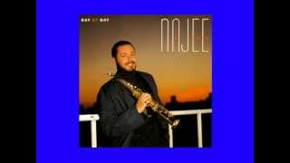 Najee - So Hard to Let Go