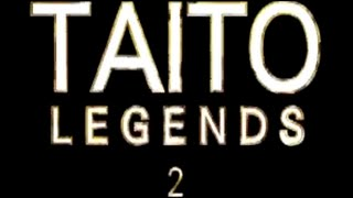 Taito Legends 2 - 1980