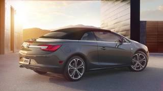 MVP Features - 2017 Buick Cascada Plano TX Dallas TX