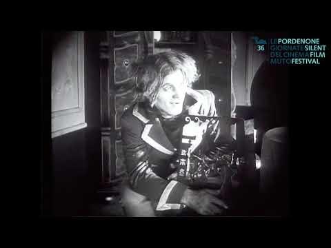 SCHATTEN: EINE NÄCHTLICHE HALLUZINATION (1923)    Le Giornate del Cinema Muto 2017