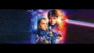 Valerian and the City of a Thousand Planets 2017 greek subs online gamato