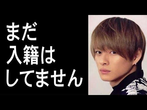 平野紫耀ファンブログ