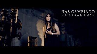Alejandra Hou - Has Cambiado (Original Song) Official Video YouTube Videos