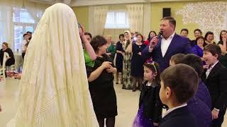 Свадьба Казиевых Юры и Амины