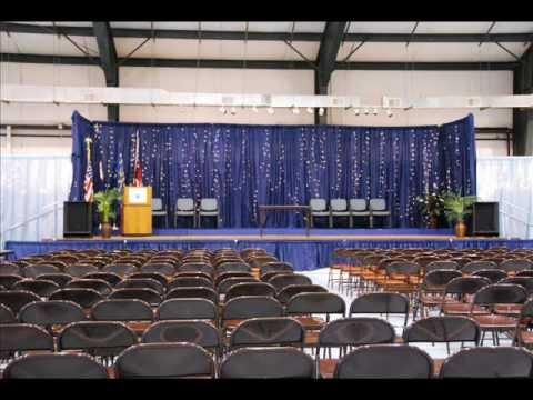 Millwood School - High School