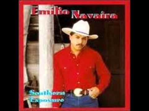 Emilio Navaira - Suficiente Amor