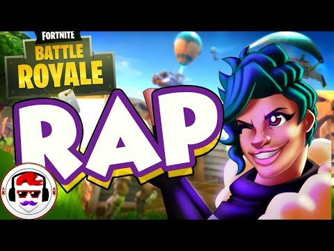 Fortnite Rap Song | Like Me [Battle Royale] | Rockit Gaming