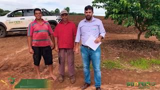 Outorga e Licenciamento Ambiental de Irrigação na Agricultura Familiar