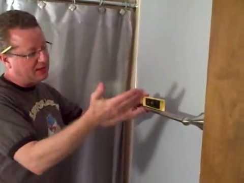 Towel Bar Replacement - Bathroom Towel Bar