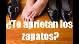 Te Aprietan Los Zapatos Trucos Para Ensancharlos Y Estirarlos