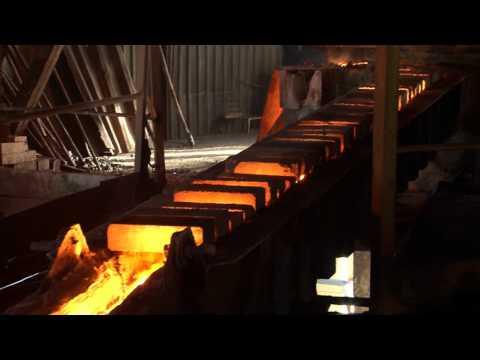 Cast iron inserts