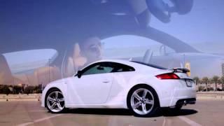 روتانا موتورز مع مهند أبوعبيد – أودي تي تي ٢٠١٦