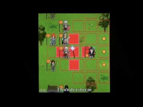 Kingturn RPG - Trailer