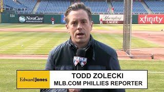 Edward Jones Reporter Inbox: Todd Zolecki