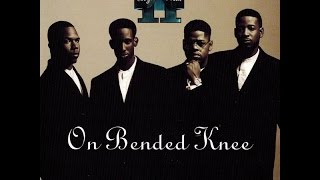 Gambar cover Boyz II Men - On Bended Knee (Acoustic Version) [HQ]
