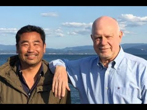 Rudy Maxa: Taste of Japan | preview - YouTube