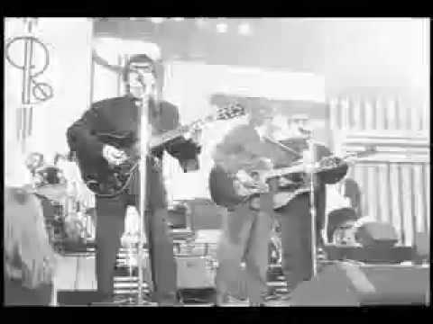 Roy Orbison and Friends - Oh Pretty Woman