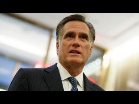 As Mitt Romney eyes Senate run, some wary of his politics