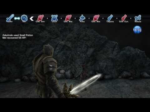 NAtURAL DOCtRINE Gameplay, Review, Tips, And Strategies.