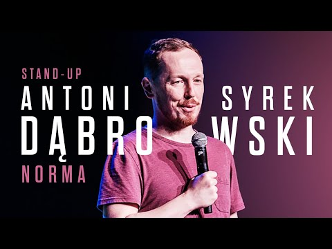 Antoni Syrek-Dąbrowski - Norma