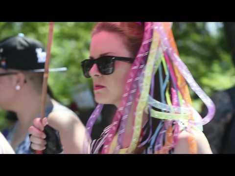 Pridefest despite protest