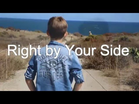 Johnny Orlando || Right by Your Side || FAN VIDEO