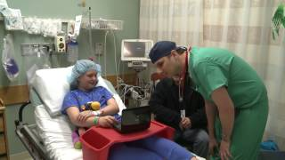 Tour the Pediatric OR with Operation Sneak-a-Peek