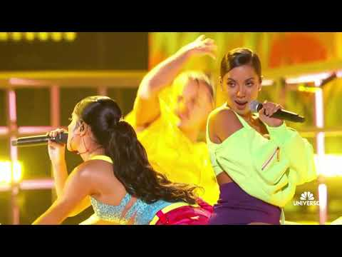 Anitta & Becky G –  Banana (Billboard Latin Music Awards 2019)
