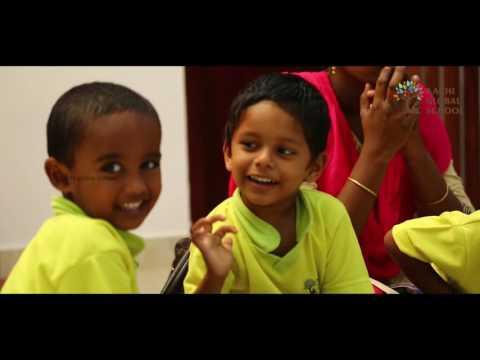 Aachi Global School Republic Day celebrations