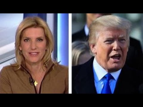 Ingraham: Trump shuts down the Democrats