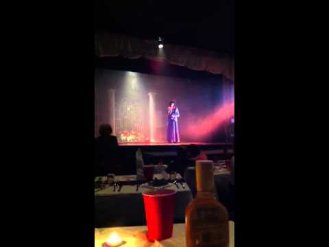 Valentine-Kari Burton@Liberty theater