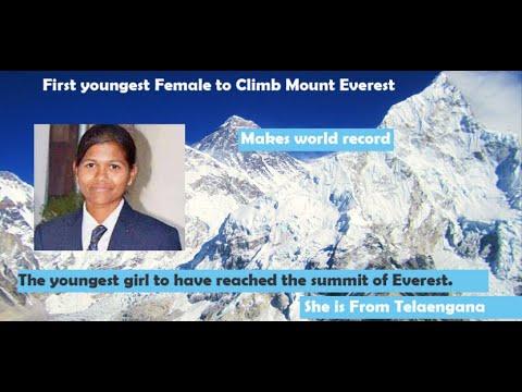 Jai Sevalal TV Banjaras // Jadav Santhosh face to face with everest climber Malavath Poorna