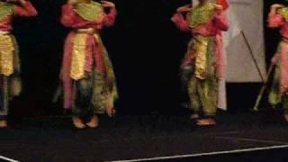 Yapong Dance by Pelangi Nusantara Wellington