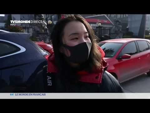 Santé - Apparition d'un nouveau virus en Chine