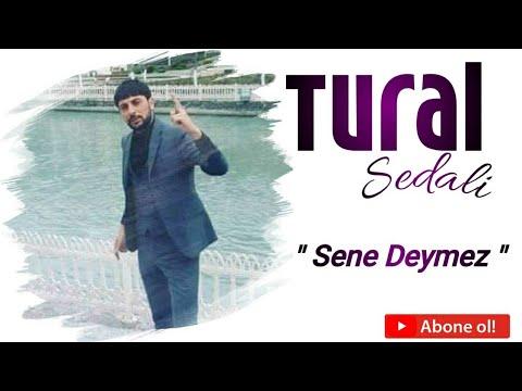 Tural Sedali - Sene Deymez 2019 (Yeni Audio)