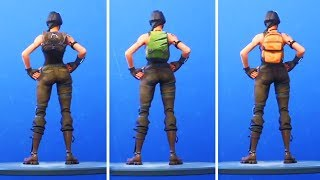 Fortnite Back Bling Bundle Skins...