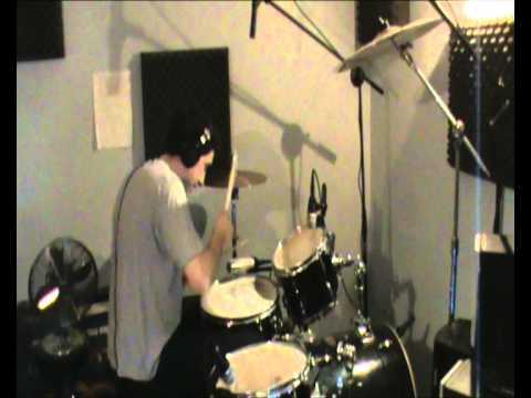 Battles SZ2 Drum Cover