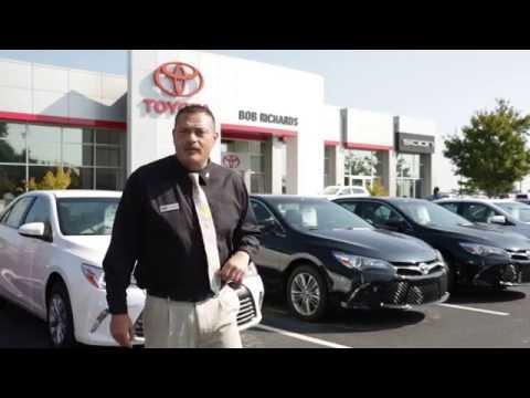 Bob Richards Toyota Labor Day Event
