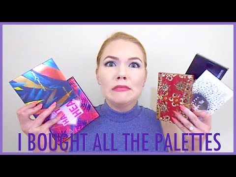 Summer Beauty Haul: Ulta, Sephora & More thumbnail
