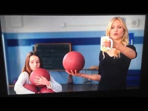 Bad Teacher - Things Are About To Change - YouTube