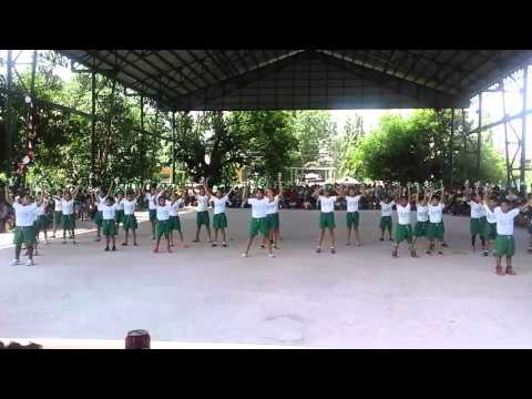 san pedro elementary school milo champ moves